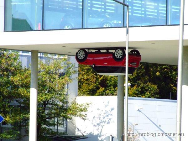 BMW Gebrauchtwagenzentrum Dreieich
