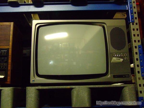 Telewizor RFT