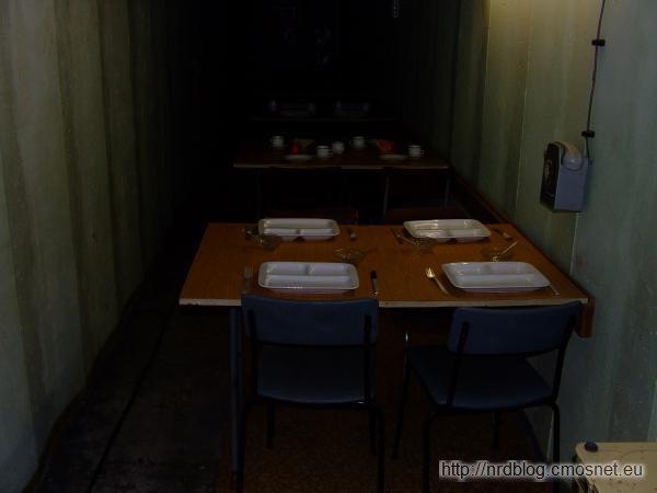 Bunkermuseum Frauenwald
