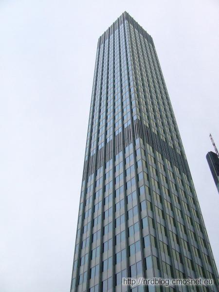 Europejski Bank Centralny Frankfurt