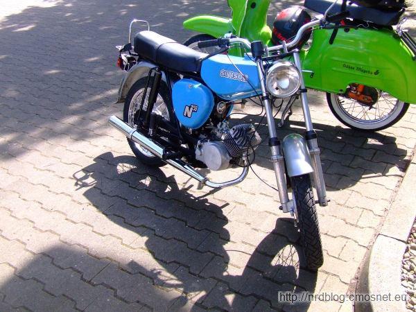 Simson S50N