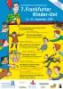 Plakat Kinder-Uni 2009