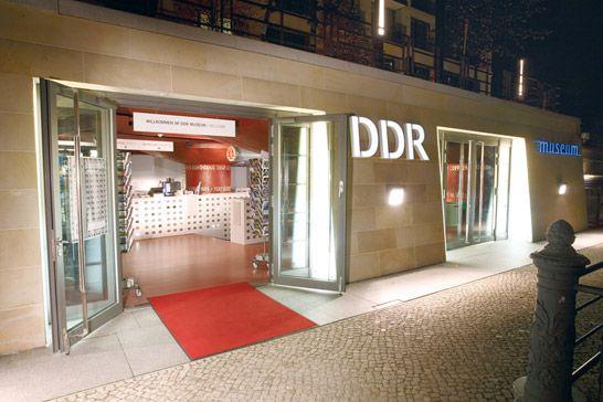 "DDR-Museum Berlin Źródło: {a href=""http://www.ddr-museum.de""}www.ddr-museum.de{/a}"