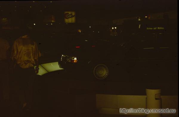 IAA Frankfurt1987 - Volvo