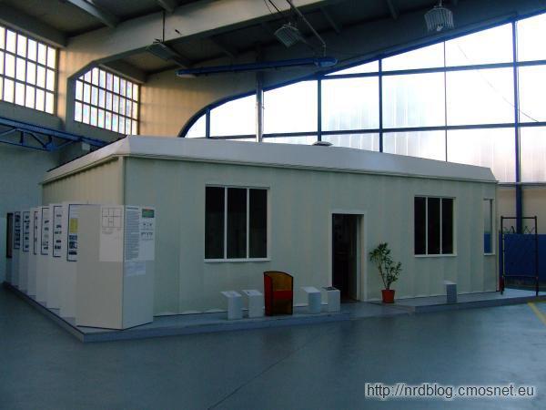 Dom stalowy Junkersa