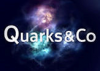 Logo Quarks & Co
