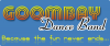 Logo Goombay Dance Band