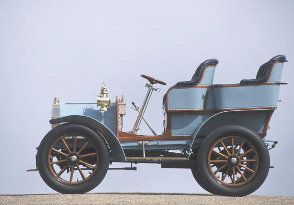Opel 10/12 PS