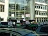 Schillerschule Frankfurt w czasie matur