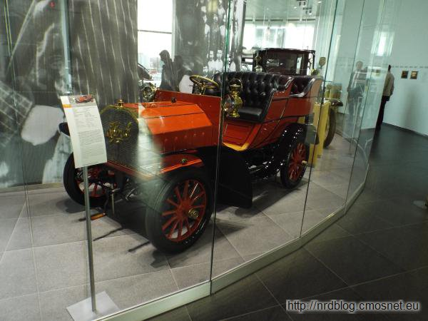 Horch 10-12 PS