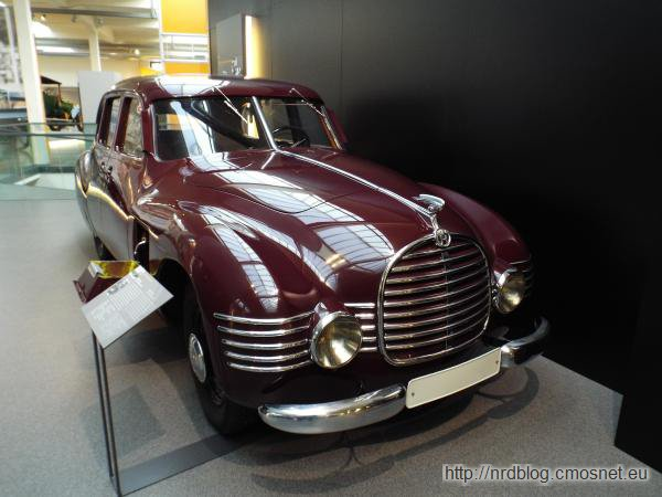 Horch 930S
