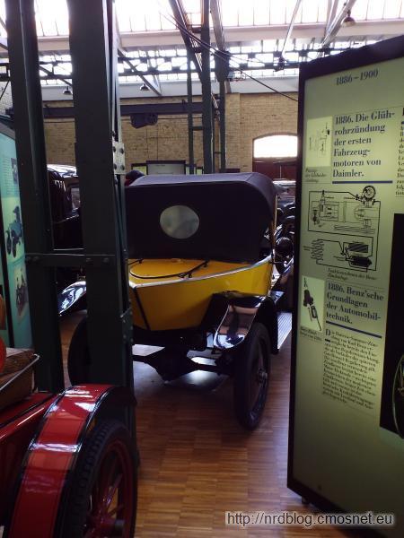 Citroen 5CV (1922)