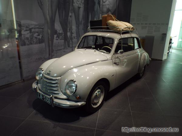 DKW F91