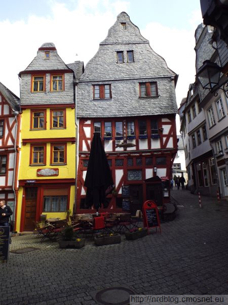 Limburg - Stare Miasto