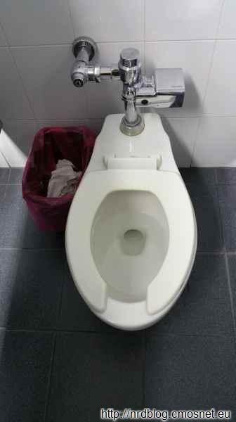 Meksykańska toaleta