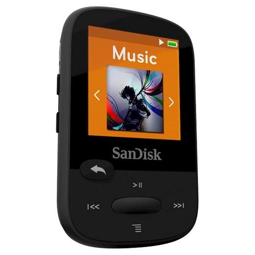 SanDisk Flash