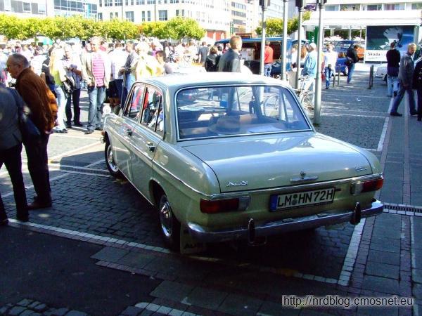 Audi 60L ( F103)