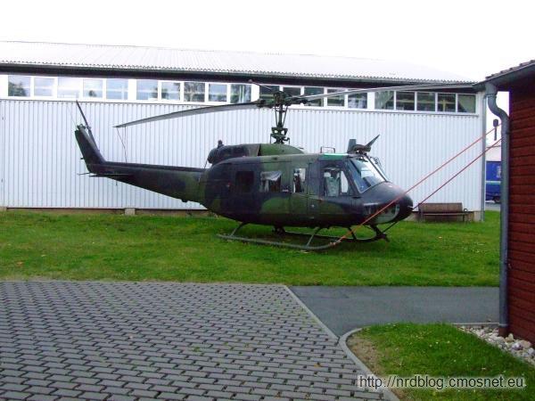 Bell UH1-D