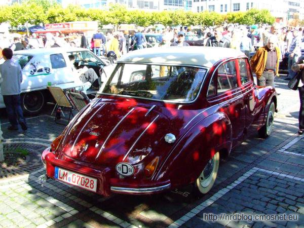 DKW F93 (3=6), Niemcy, 1955-1959