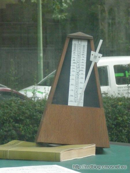Pomnik Theodora W. Adorno, Frankfurt Bockenheim