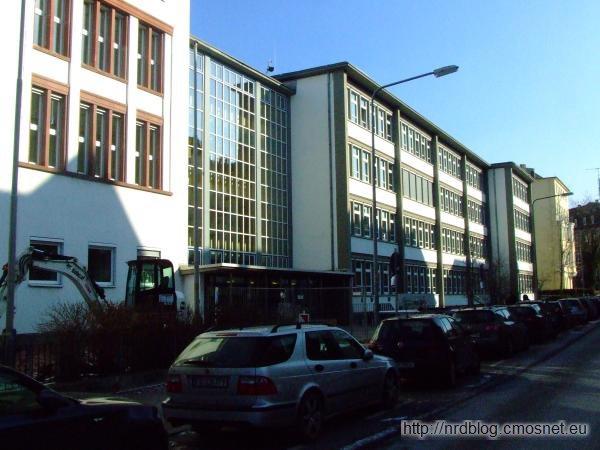 Schillerschule Frankfurt