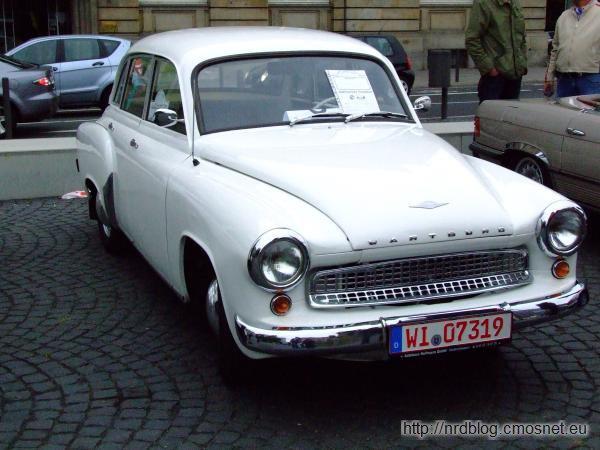 Wartburg 311/0