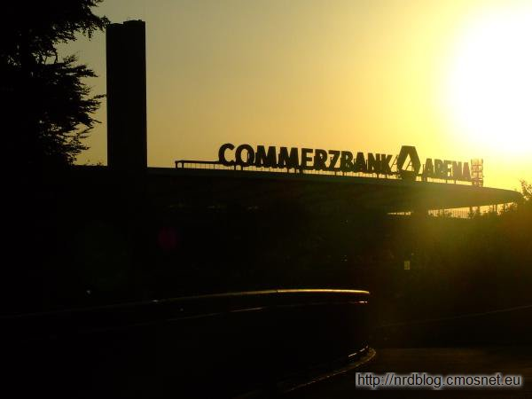 Commerzbank Arena Frankfurt