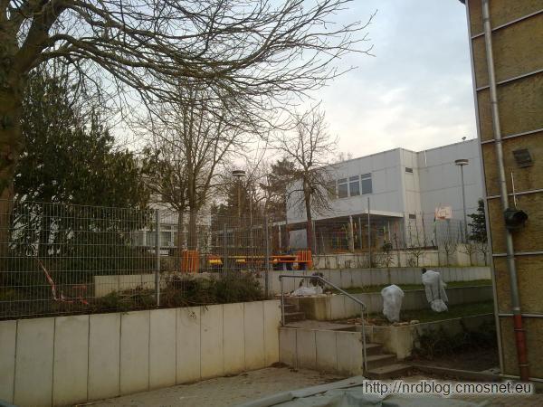 Szkoła podstawowa Martin-Buber-Schule we Frankfurcie
