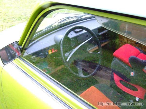 Trabant 601 Limousine Sonderwunsch