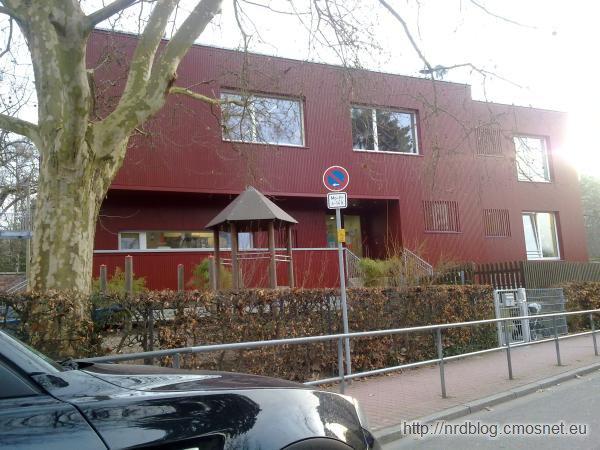 Przedszkole katolickie Wendels KiTa, Frankfurt