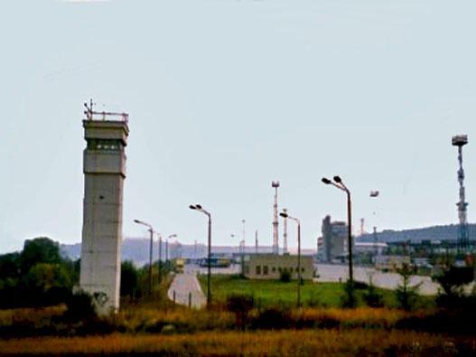 Przejście graniczne Wartha