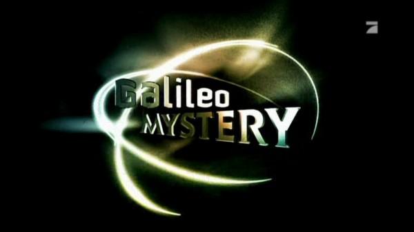 Logo Galileo Mystery