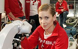 Ulrike Brandt-Bohne