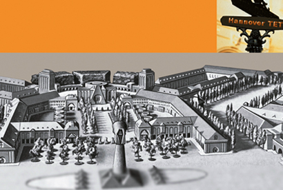 TET-Stadt (model)