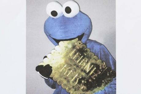 Ciasteczkowy potwór szantażuje Bahlsena