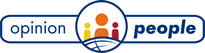 Logo Opinion-People