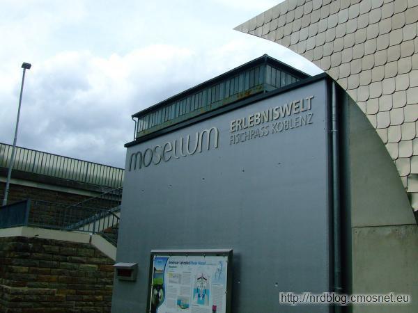 Mosellum Koblenz