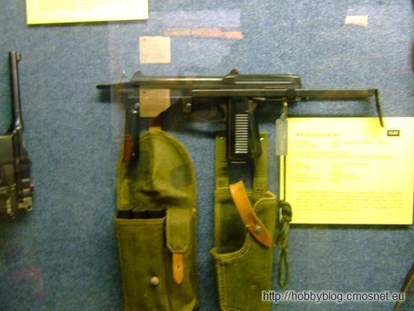 Pistolet maszynowy PM-63 RAK