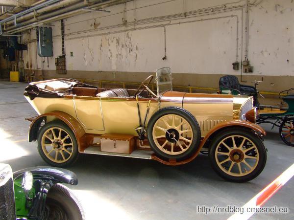 Opel8/25 PS