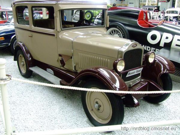 Opel 4/16 (1928)