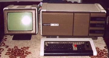 Komputer Robotron K8924