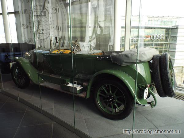 Horch 10/35 PS