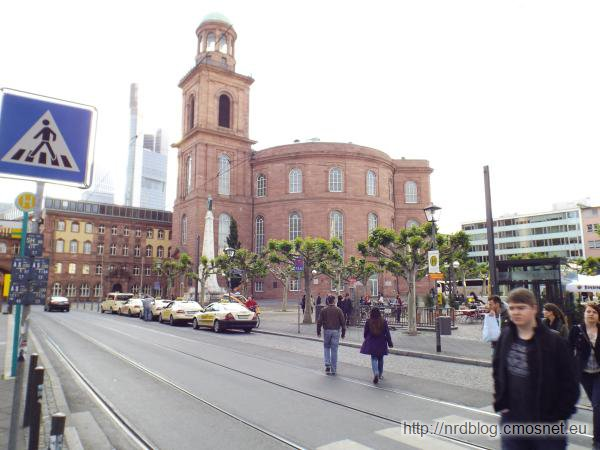 Pauluskirche Frankfurt