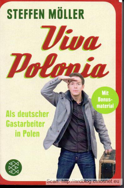 Steffen Möller - Viva Polonia