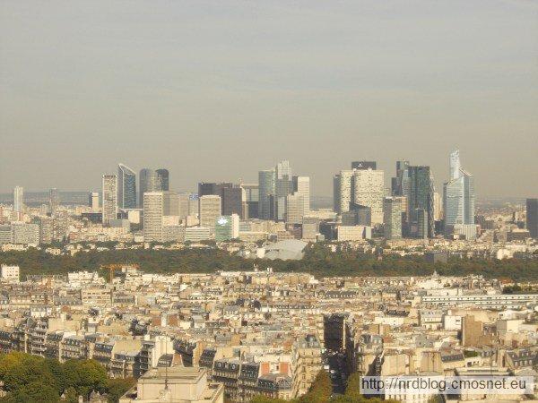 Paryż, La Defence