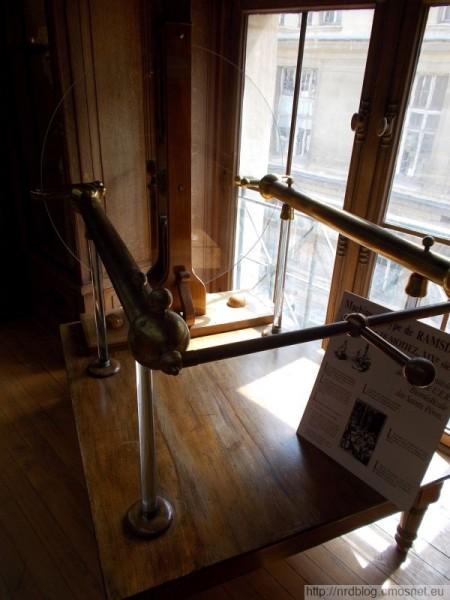 Muzeum historii medycyny, Paryż