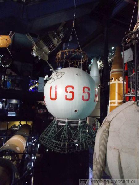 Musée de l'air et de l'espace, Le Bourget