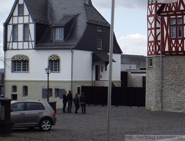 Limburg - brama za 50.000 EUR