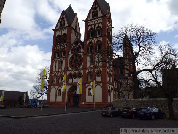 Limburg - Katedra
