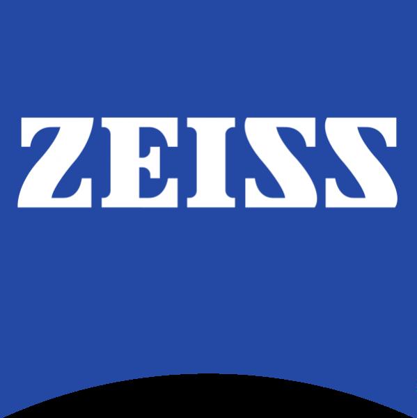 Logo Zeiss po zjednoczeniu